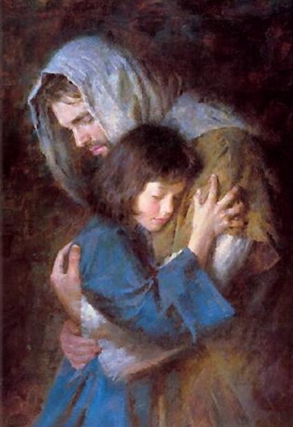 محبة أبيكم نحوكم Jesus%20love%20to%20Children