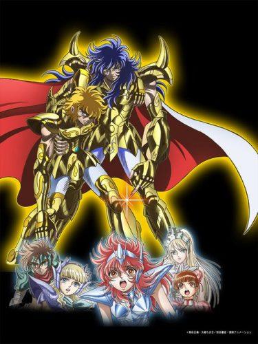 [Saint Seiya] Data do retorno de do mangá de Next Dimension e definição para o Anime de Saintia Sho. Saintia-sho-poster-1-375x500
