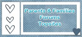 Parents & Families Forums