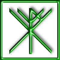 Магические символы. Символика в магии. Символы талисманы. 0f0904da2526