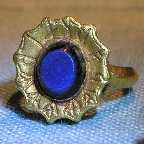 Магические кольца 11