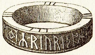 Магические кольца 2