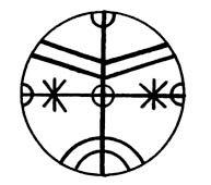 руны - Магические символы. Символика в магии. Символы талисманы. - Страница 5 Rotakross