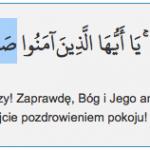 Czy Habakuk prorokuje o najeździe wyznawców islamu? Koran33_56-150x150