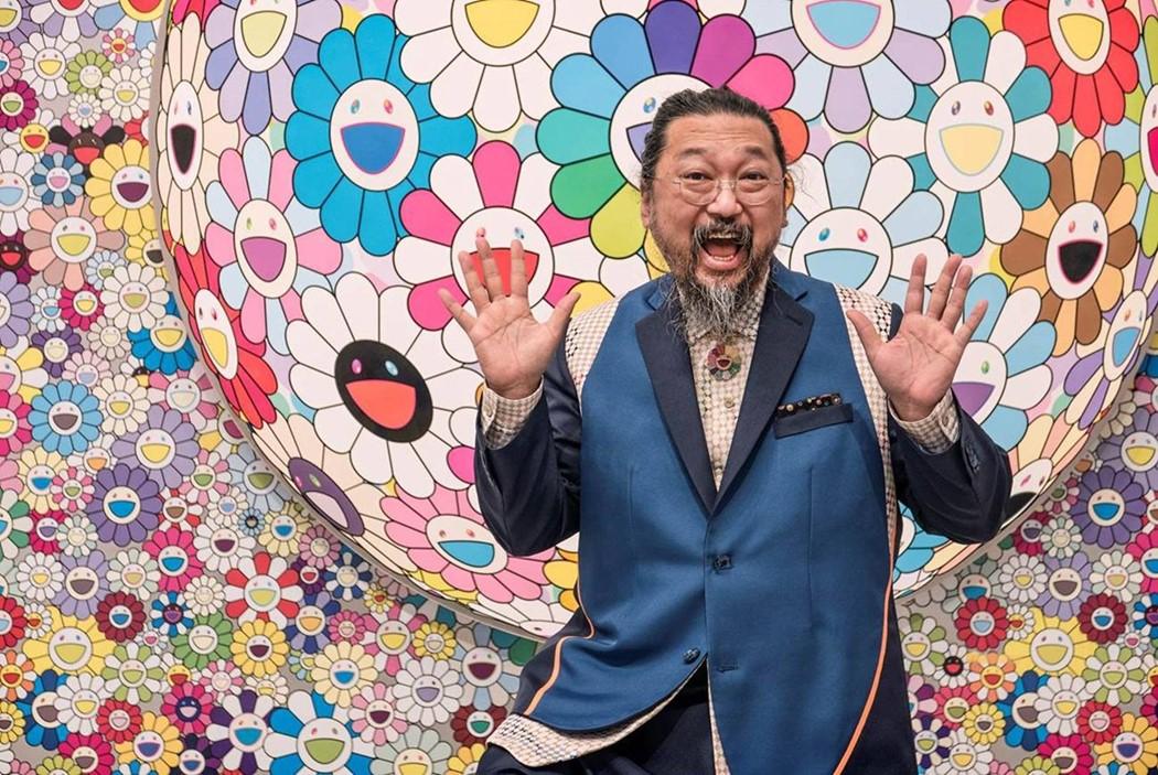 Takashi Murakami - Page 2 375435