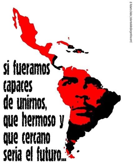 Volver a la URSS Che_america_latina
