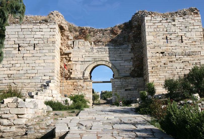 Bon Dimanche Ephese29