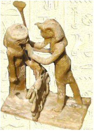 Figuras  de cera Ramses%20XI%201b