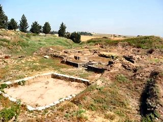 Royaume du Moukichê (Alalakh) Alalah_alep03