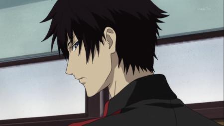 حصري وجديد+ anime BLOOD Bloodc0103