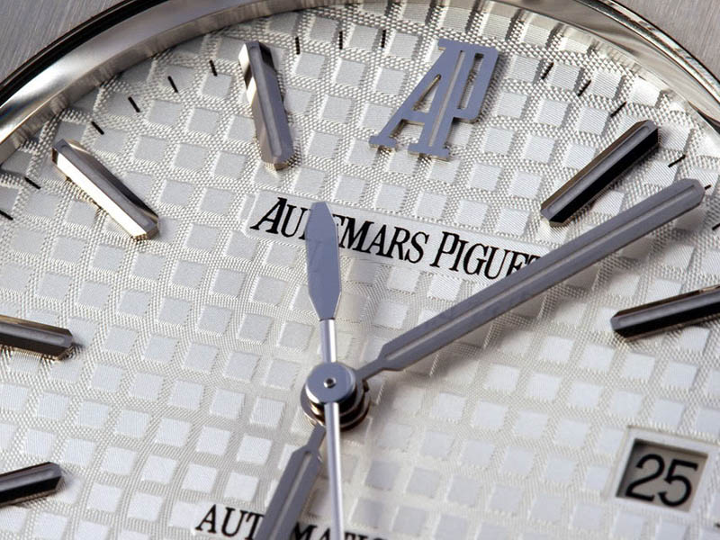 [CHA] Immersion au coeur de la manufacture Audemars Piguet. 17