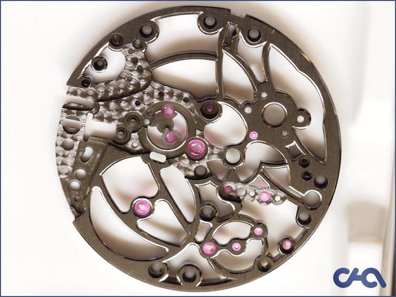 [CHA] Immersion au coeur de la manufacture Audemars Piguet. 31