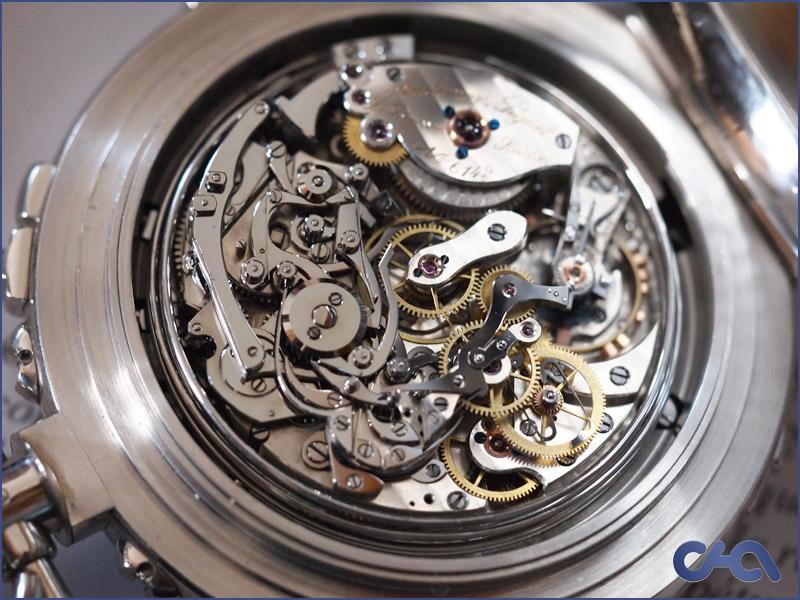 [CHA] Immersion au coeur de la manufacture Audemars Piguet. 68