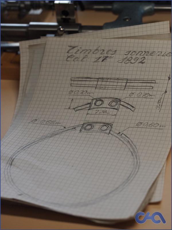 [CHA] Immersion au coeur de la manufacture Audemars Piguet. 76