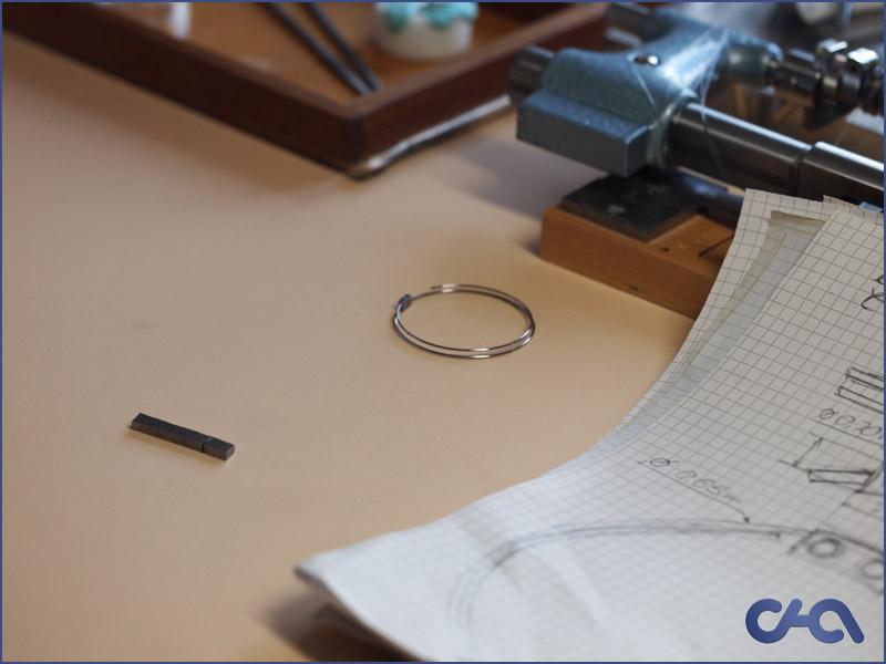 [CHA] Immersion au coeur de la manufacture Audemars Piguet. 77