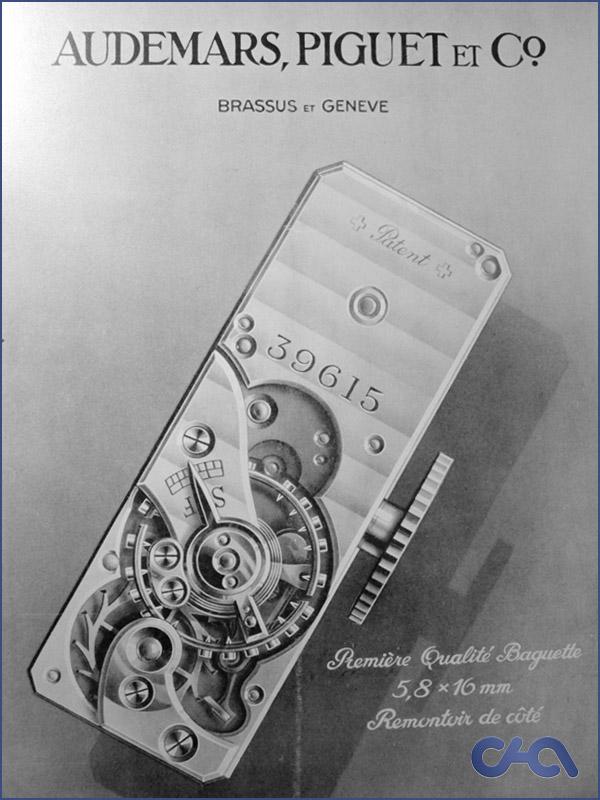 [CHA] Immersion au coeur de la manufacture Audemars Piguet. 84