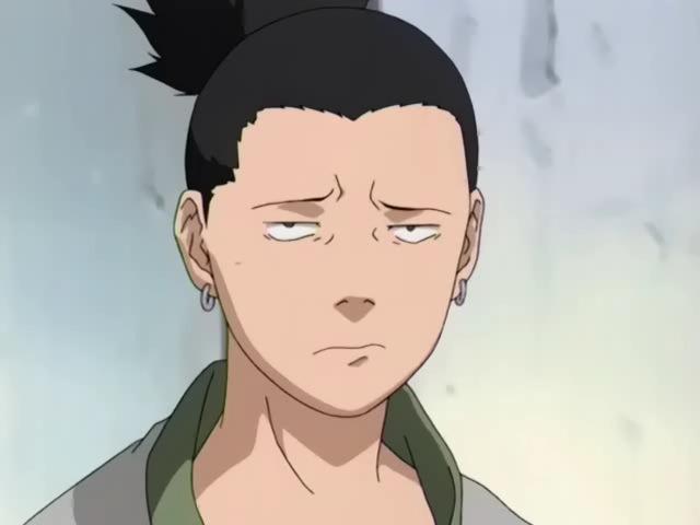[ Personnage ] Shikamaru Nara Shikamaru-nara