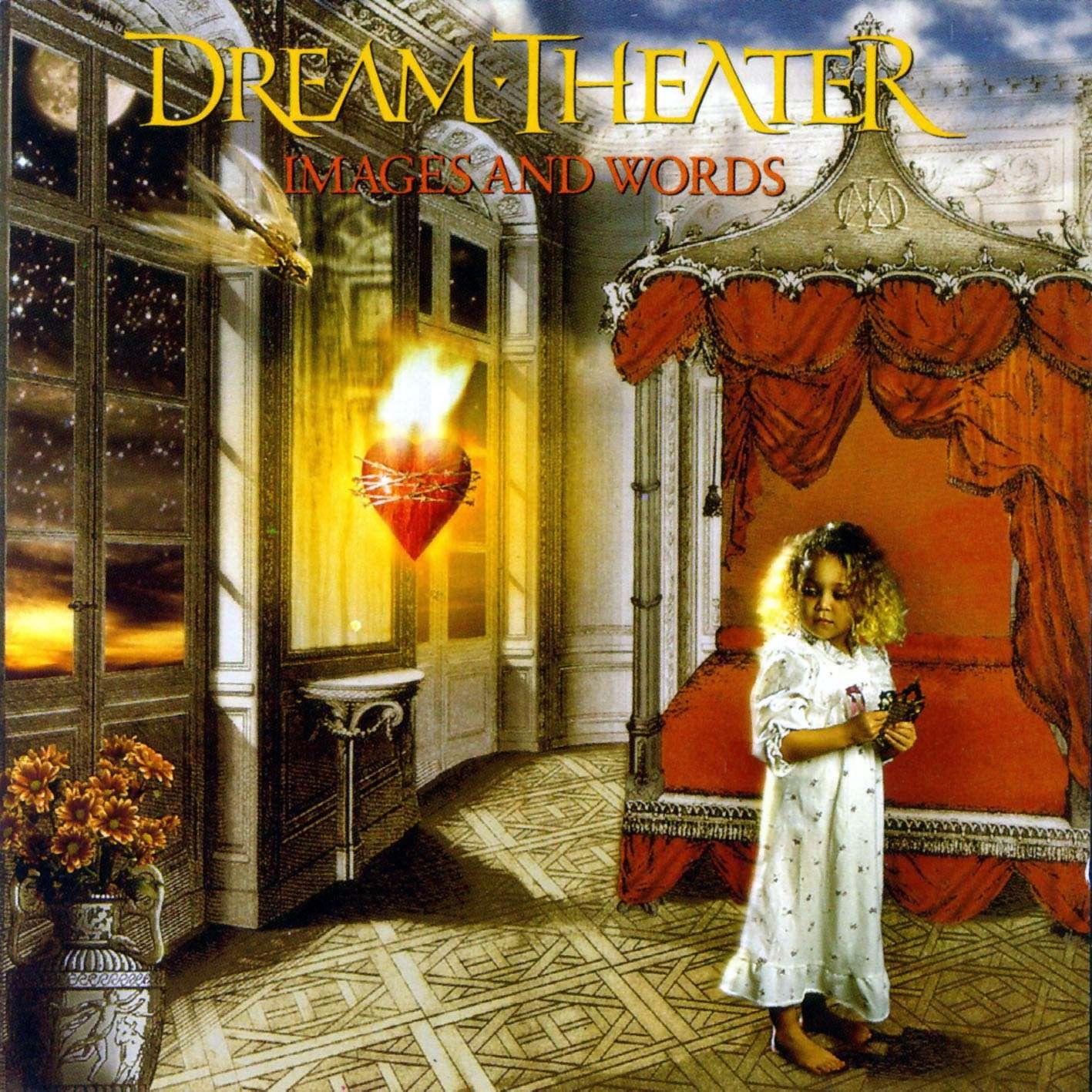 A rodar XXV - Página 17 Dream-Theater-Images-and-Words