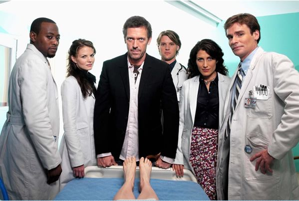 Dr. House Medical Division Dr_house_cast_2