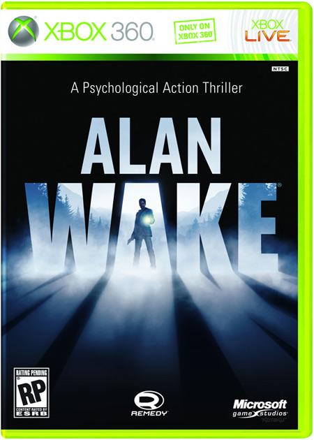 Ultimo juego ganado! - Página 12 Alan-wake