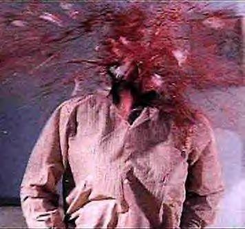 DO L'Appel de la Mort 2/2 (by Tombstone) Head-explosion