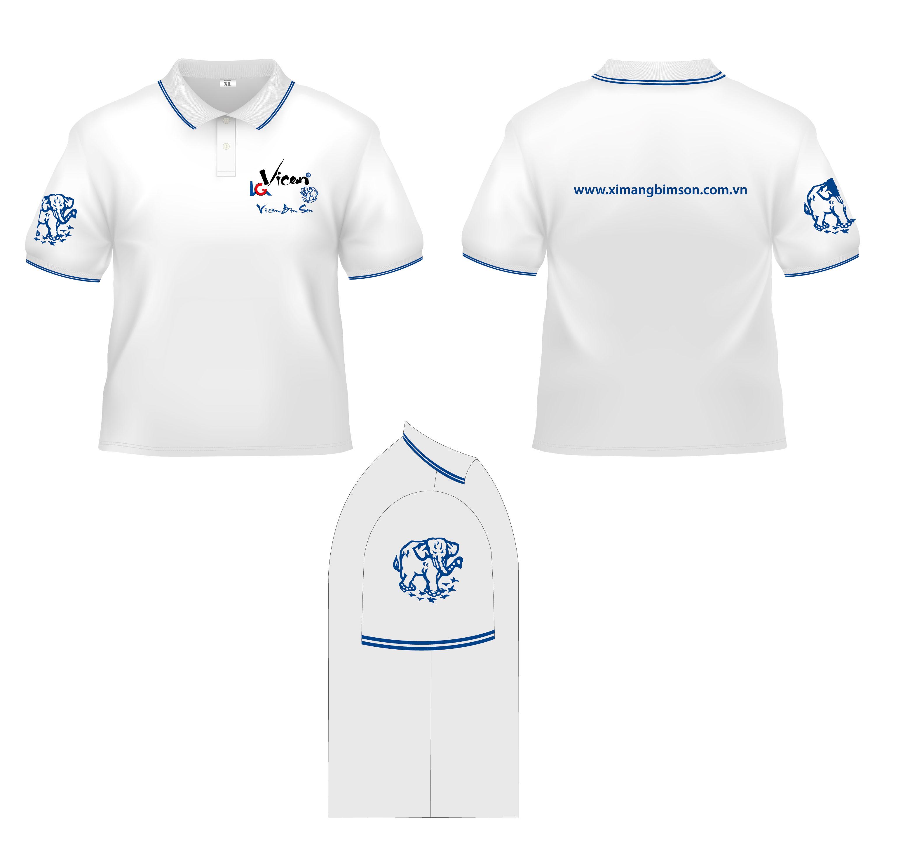 Sản phẩm cần bán: Làm áo thun phát triển thương hiệu Ao_vicem_ok