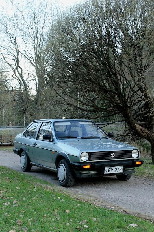 VW Polo classic P4pb8071383