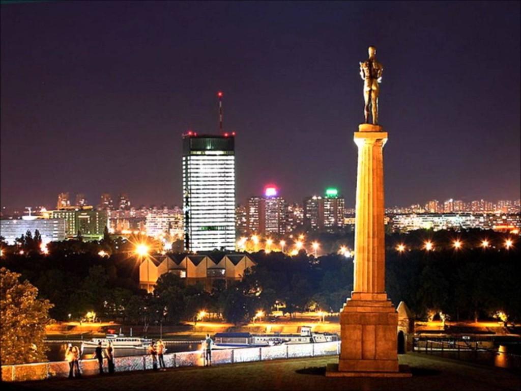 NAJLEPŠI GRADOVI BALKANA  Beograd-tvrdjava-1024x768