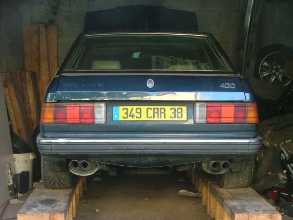 430 from France Dscf6557