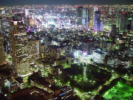 Carnet de voyage 8 Tokyotower