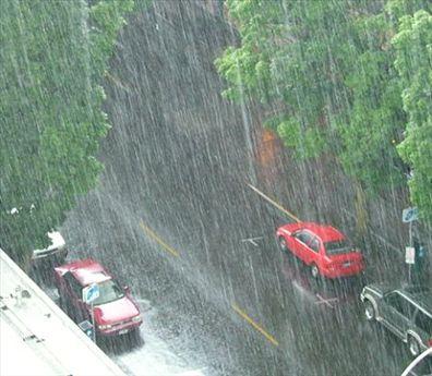 Kisa Raining
