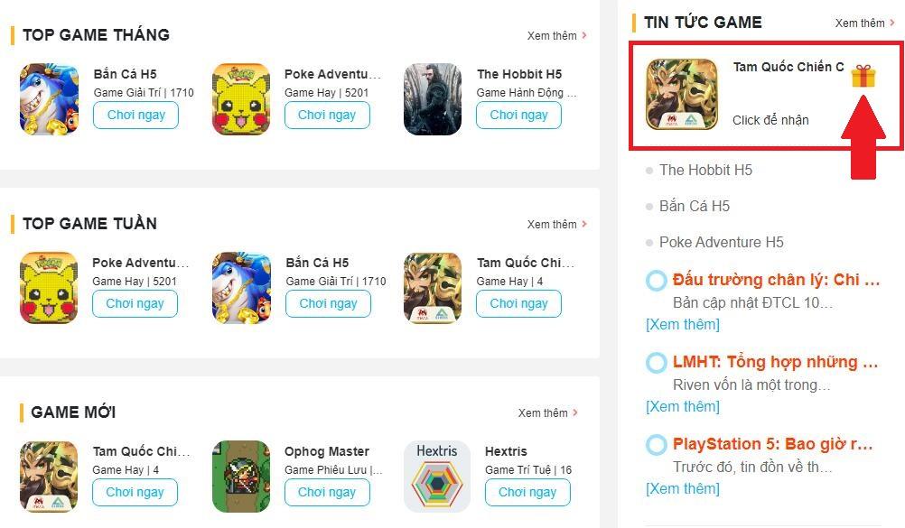 Mừng cán mốc 20000 người chơi, Tam Quốc Chiến Chibi gửi tặng hàng nghìn GIFTCODE giá trị! 132472249754101590