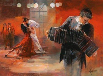 Tango y bandoneón 3067158777_1_7_Y0lwL9CY