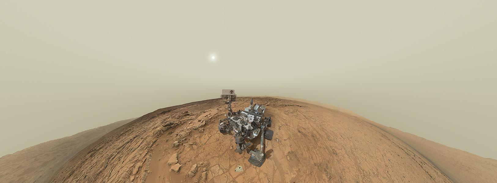 [Topic unique] Le robot Curiosity sur Mars  - Page 36 130222
