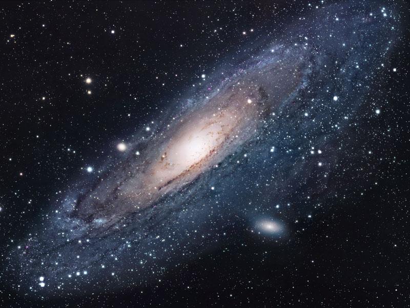 Ces photos de l'espace qui nous appellent 090510