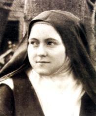SANTA TEREZINHA DO MENINO JESUS Teresa35