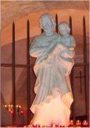 Apparition à Cotignac 1519 Cotignac_stjoseph