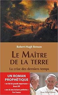 L'ANTÉCHRIST : le MAÎTRE de la TERRE ! Livre recommandé par Ratzinger et Bergoglio : curieux !!! 20190709112826_image001__7_