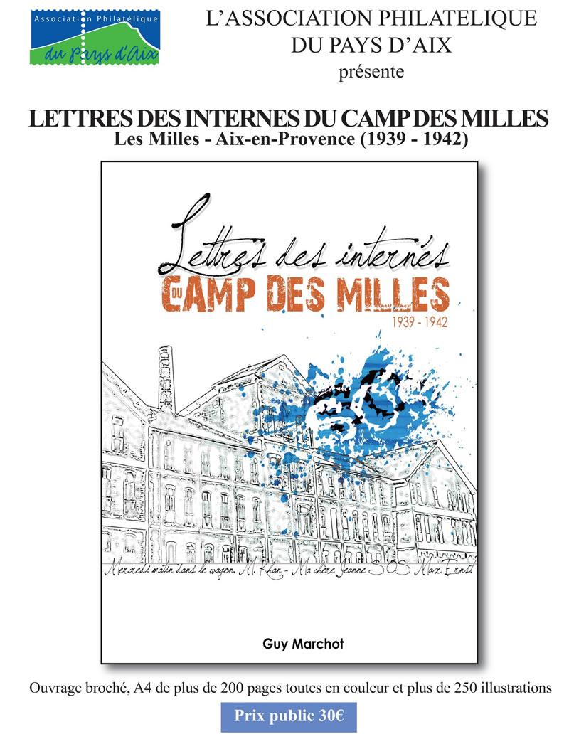 Le Camp des Milles - APPA Livre%20r%E9servation%20page%201