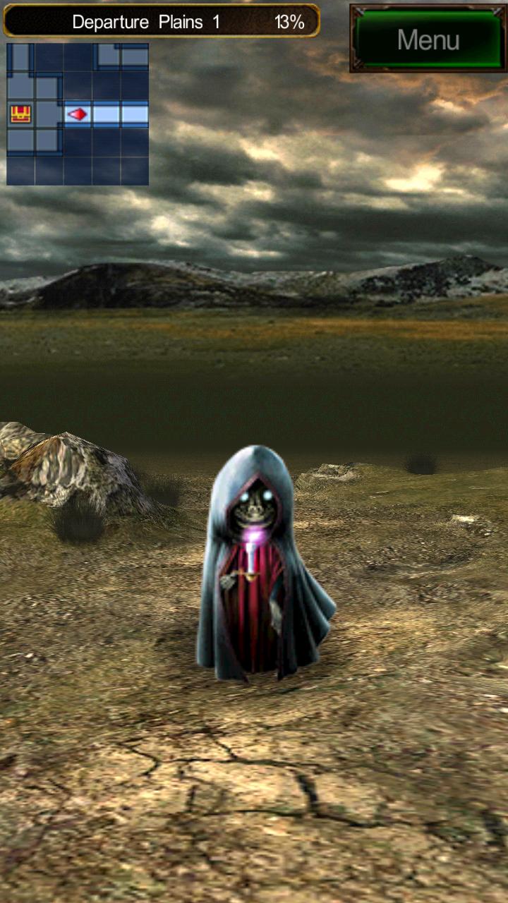 Dark rebirth playing screenshot SNgT5rGZ56U