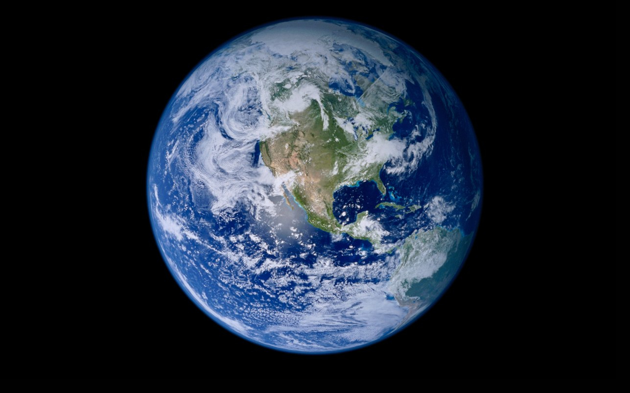 La Sainte Bible et la science Earth2