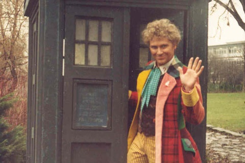 Doctor Who 06