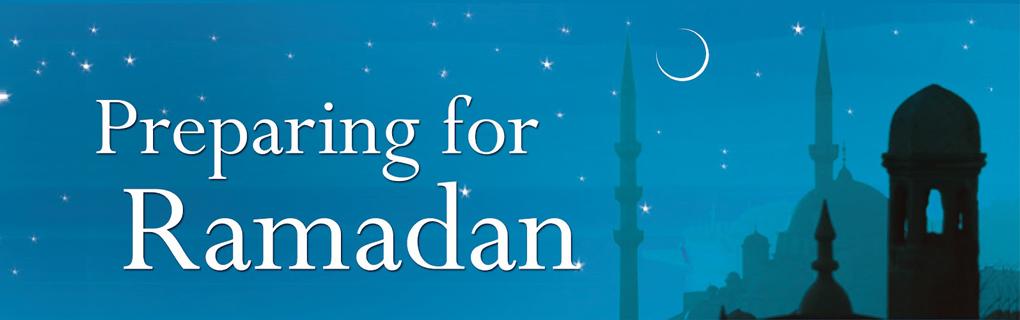 كيفية استقبال رمضان Istiqbal-ramadan