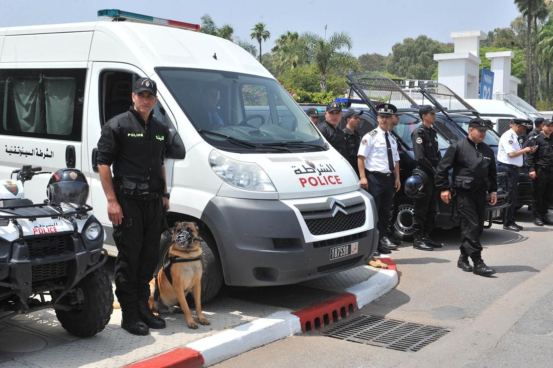 tout sur la police - Page 15 Polices-Mawazine-RT-2
