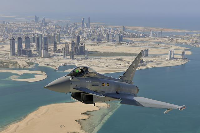 الجيش الموحد الخليجي فوائده وسلبياته  - صفحة 4 Eurofighter-uae