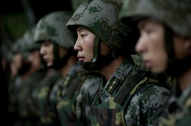 اقوى 10 جيوش في العالم لعام 2013 10-most-powerful-militaries-in-the-world-2013-China-03