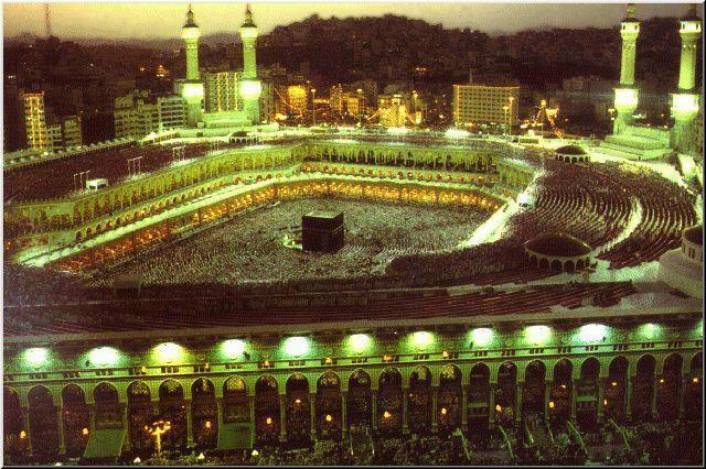 اطهر بقاع الارض Mecca-07