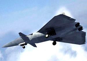 الجيل الخامس من المقاتلات الصينية تمتاز بالتكنولوجيا المتقدمة تدخل طور الخدمة العسكرية عام 2 F2008010911002100101