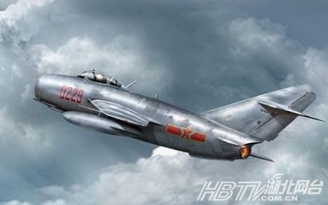 المقاتله الصينيه جيان-5 F201301090902212308623596