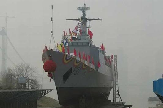 سفن شبحية صينية الى نيجيريا  F201402181516292975975532